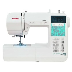 Janome DC 3900